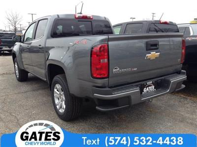 2020 Colorado Crew Cab 4x4, Pickup #M6203 - photo 2