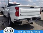2020 Silverado 1500 Regular Cab 4x2, Pickup #M6206 - photo 2