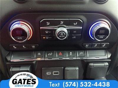 2020 Silverado 1500 Crew Cab 4x4, Pickup #M6213 - photo 13