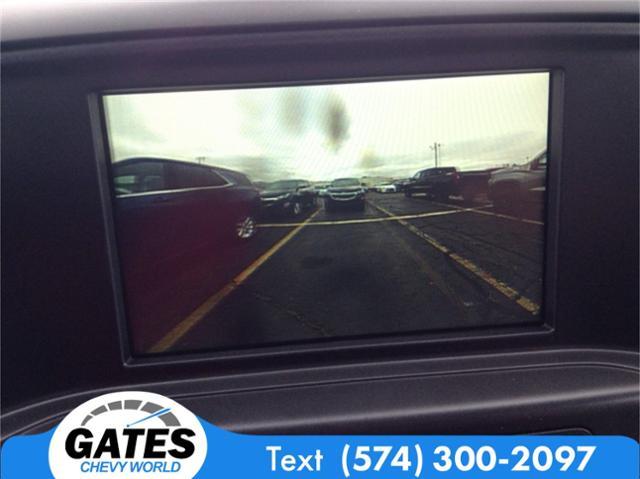 2019 Chevrolet Silverado 4500 Regular Cab DRW RWD, Monroe Stake Bed #M6214 - photo 9