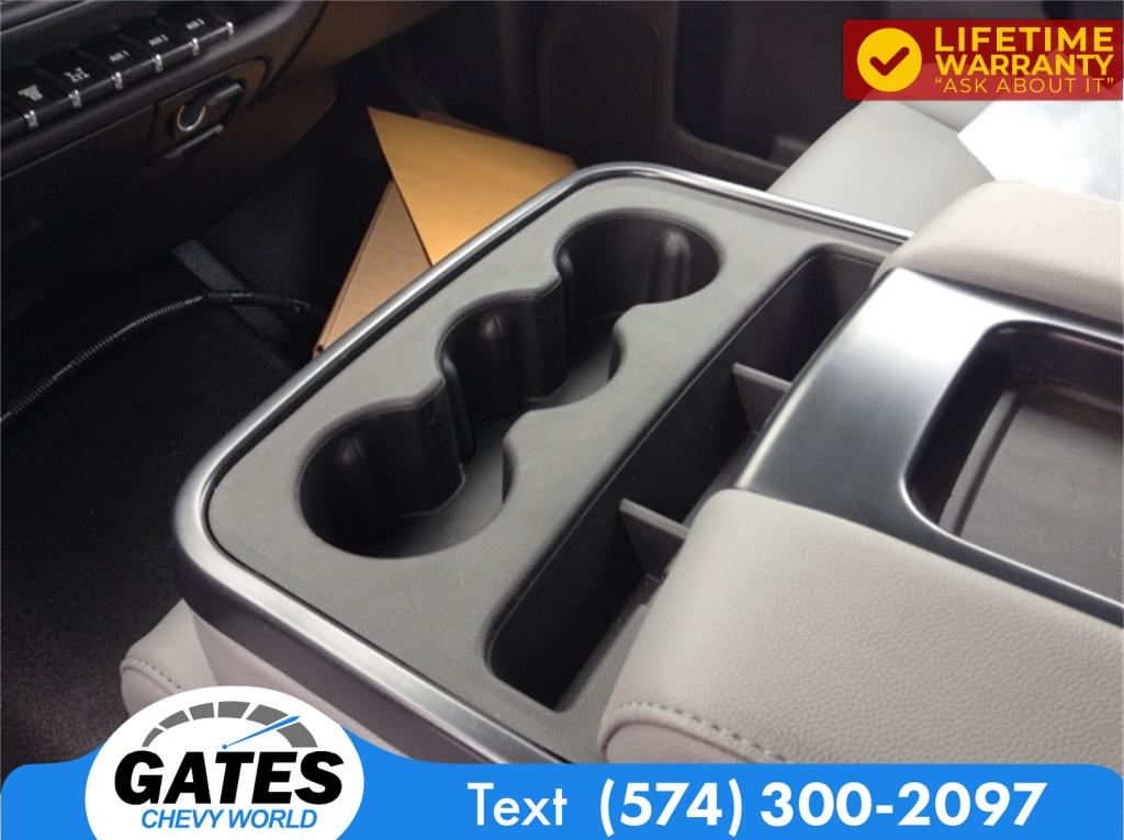 2019 Chevrolet Silverado 4500 Regular Cab DRW 4x2, Monroe Work-A-Hauler II Stake Bed #M6214 - photo 13