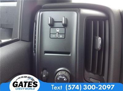 2019 Chevrolet Silverado 4500 Regular Cab DRW RWD, Monroe Stake Bed #M6214 - photo 10