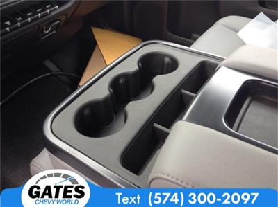2019 Silverado 4500 Regular Cab DRW 4x2, Stake Bed #M6214 - photo 13