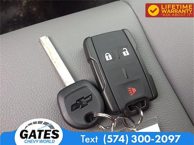 2019 Chevrolet Silverado 4500 Regular Cab DRW 4x2, Monroe Work-A-Hauler II Stake Bed #M6214 - photo 12