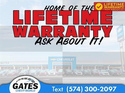 2019 Chevrolet Silverado 4500 Regular Cab DRW 4x2, Monroe Work-A-Hauler II Stake Bed #M6214 - photo 16