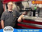 2019 Chevrolet Silverado 4500 Regular Cab DRW 4x2, Monroe Work-A-Hauler II Stake Bed #M6214 - photo 23
