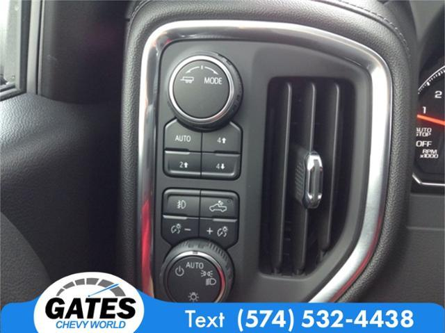 2020 Silverado 1500 Crew Cab 4x4, Pickup #M6232 - photo 13