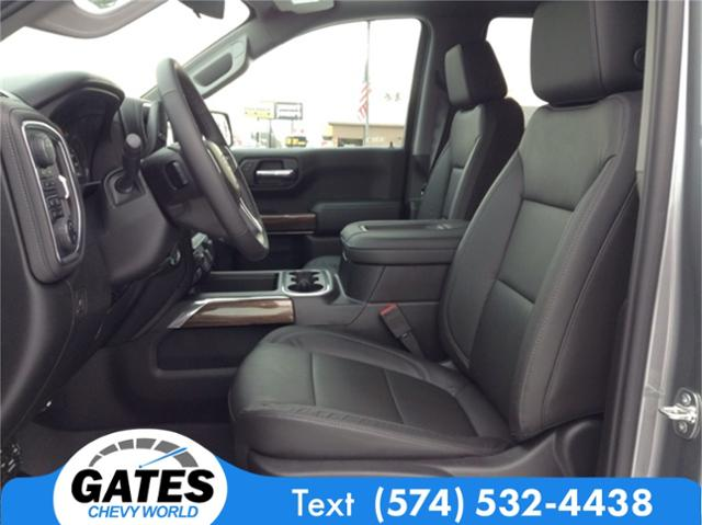 2020 Silverado 1500 Crew Cab 4x4, Pickup #M6232 - photo 6
