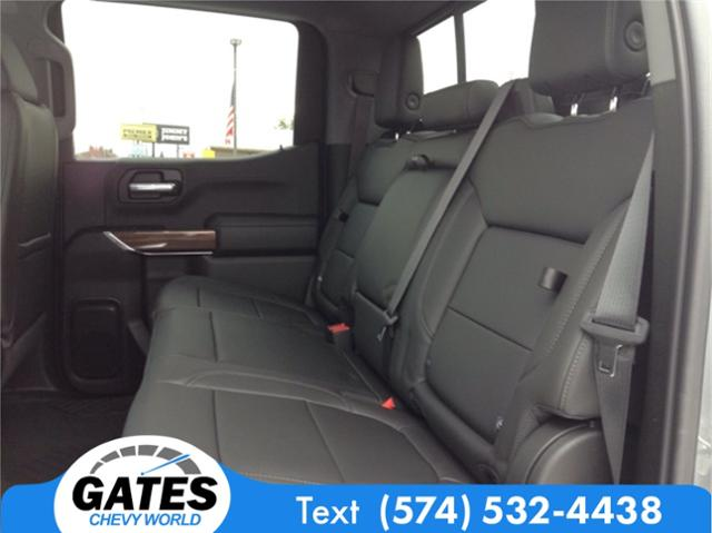 2020 Silverado 1500 Crew Cab 4x4, Pickup #M6232 - photo 7