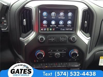 2020 Silverado 1500 Crew Cab 4x4, Pickup #M6232 - photo 10