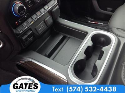 2020 Silverado 1500 Crew Cab 4x4, Pickup #M6232 - photo 16