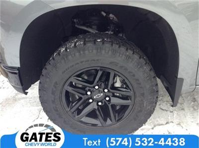 2020 Silverado 1500 Crew Cab 4x4, Pickup #M6232 - photo 17