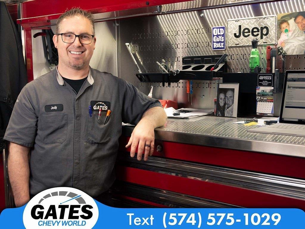 2014 Ram 1500 Crew Cab 4x4, Pickup #M6233A - photo 9