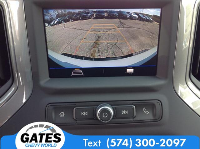 2020 Silverado 2500 Regular Cab 4x4, Pickup #M6253 - photo 9