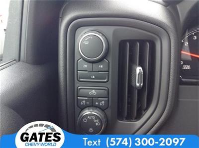 2020 Silverado 2500 Regular Cab 4x4, Pickup #M6253 - photo 10
