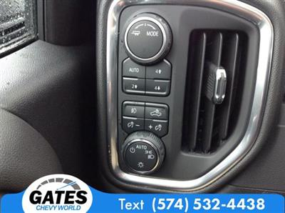 2020 Silverado 1500 Crew Cab 4x4, Pickup #M6255 - photo 13