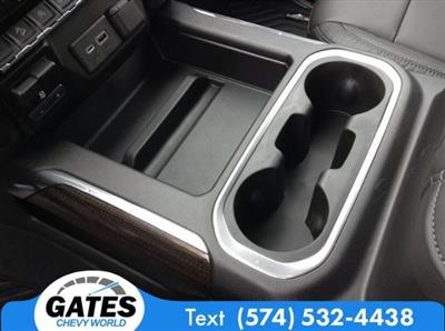 2020 Silverado 1500 Crew Cab 4x4, Pickup #M6255 - photo 16