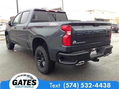 2020 Silverado 1500 Crew Cab 4x4, Pickup #M6255 - photo 2