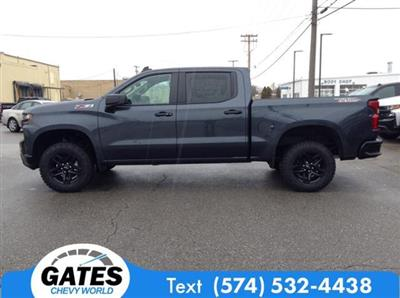 2020 Silverado 1500 Crew Cab 4x4, Pickup #M6255 - photo 5