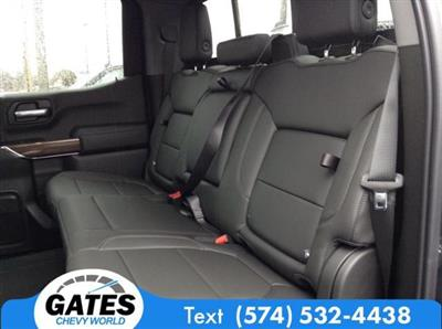 2020 Silverado 1500 Crew Cab 4x4, Pickup #M6255 - photo 7