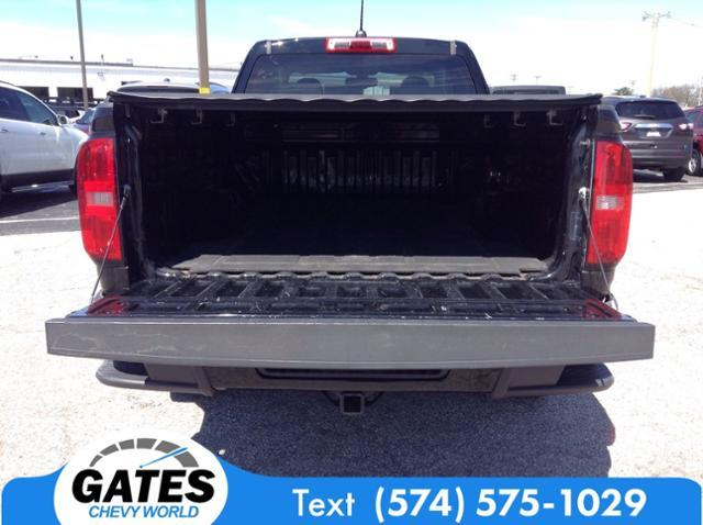 2015 Colorado Extended Cab 4x4, Pickup #M6256A - photo 6