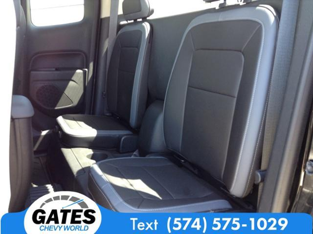 2015 Colorado Extended Cab 4x4, Pickup #M6256A - photo 9