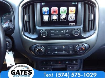 2015 Colorado Extended Cab 4x4, Pickup #M6256A - photo 13