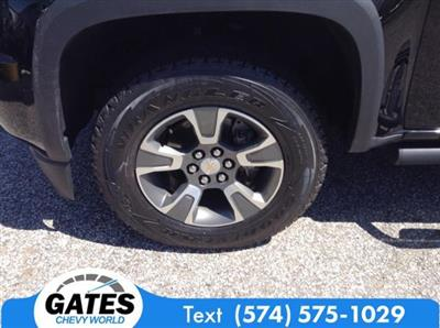 2015 Colorado Extended Cab 4x4, Pickup #M6256A - photo 19