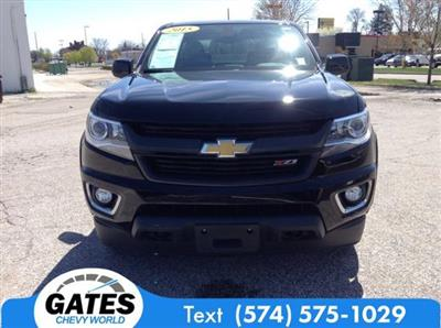 2015 Colorado Extended Cab 4x4, Pickup #M6256A - photo 3