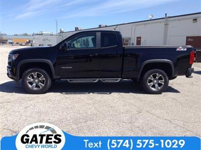 2015 Colorado Extended Cab 4x4, Pickup #M6256A - photo 5