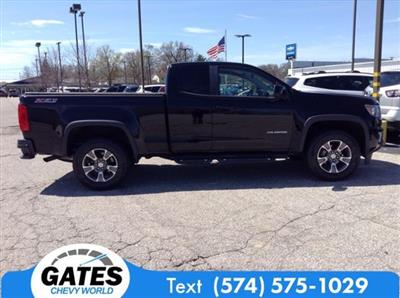 2015 Colorado Extended Cab 4x4, Pickup #M6256A - photo 7