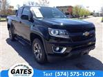 2015 Colorado Extended Cab 4x4, Pickup #M6256A - photo 1