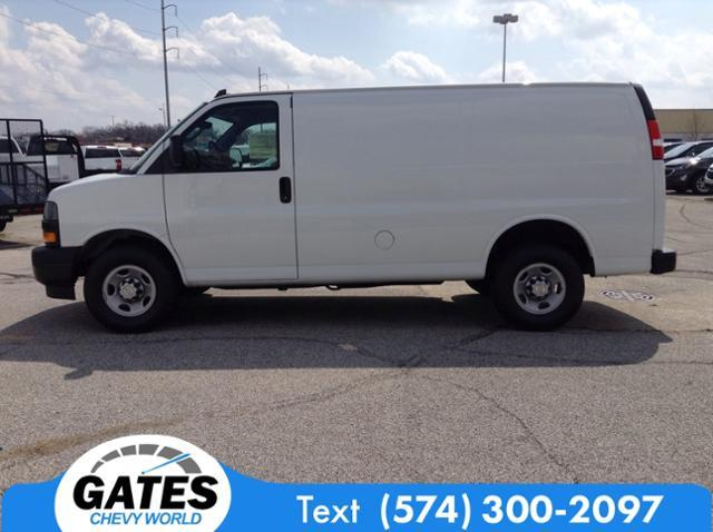 2019 Express 2500 4x2, Empty Cargo Van #M6276 - photo 6