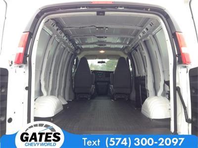 2019 Chevrolet Express 2500 4x2, Empty Cargo Van #M6276 - photo 2