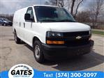 2019 Express 2500 4x2, Empty Cargo Van #M6276 - photo 3
