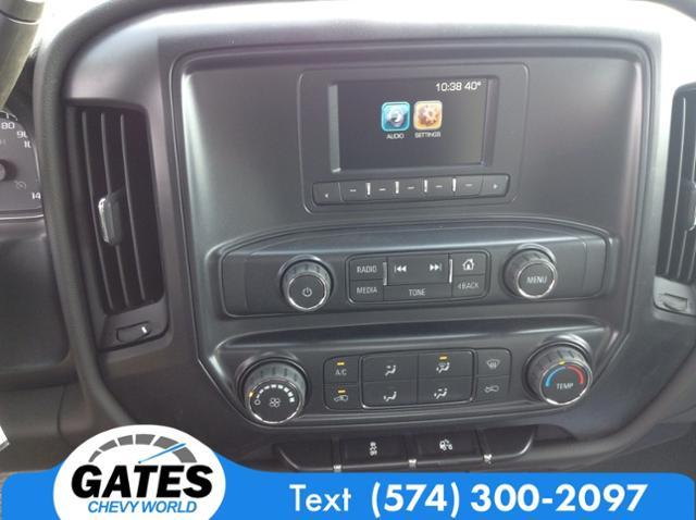 2020 Chevrolet Silverado 4500 Regular Cab DRW 4x2, Knapheide PGNB Gooseneck Platform Body #M6299 - photo 7