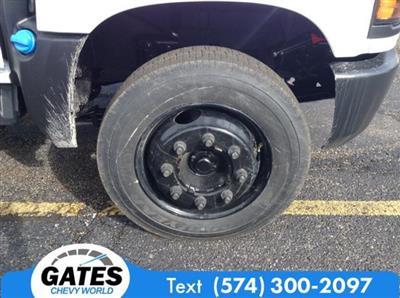 2020 Chevrolet Silverado 4500 Regular Cab DRW 4x2, Knapheide PGNB Gooseneck Platform Body #M6299 - photo 10