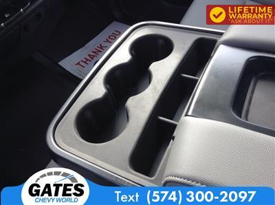 2020 Chevrolet Silverado 4500 Regular Cab DRW 4x2, Knapheide PGNB Gooseneck Platform Body #M6299 - photo 9