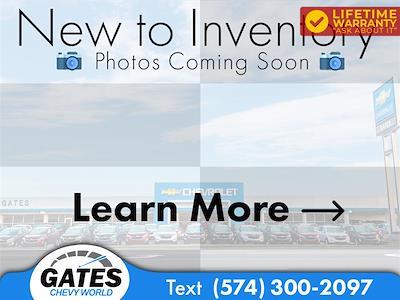2020 Chevrolet Silverado 4500 Regular Cab DRW 4x2, Knapheide PGNB Gooseneck Platform Body #M6299 - photo 12