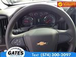 2020 Chevrolet Silverado 4500 Regular Cab DRW 4x2, Knapheide PGNB Gooseneck Platform Body #M6299 - photo 8