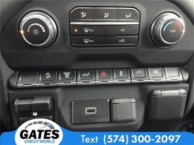 2020 Silverado 2500 Crew Cab 4x4, Pickup #M6307 - photo 12
