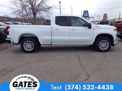 2020 Silverado 1500 Double Cab 4x4, Pickup #M6317 - photo 5