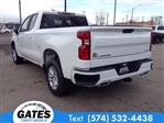 2020 Silverado 1500 Double Cab 4x4, Pickup #M6317 - photo 2