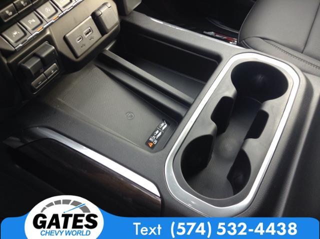 2020 Silverado 1500 Double Cab 4x4, Pickup #M6342 - photo 17