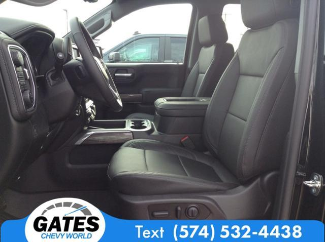 2020 Silverado 1500 Double Cab 4x4, Pickup #M6342 - photo 6