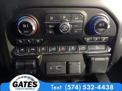 2020 Silverado 1500 Double Cab 4x4, Pickup #M6342 - photo 12