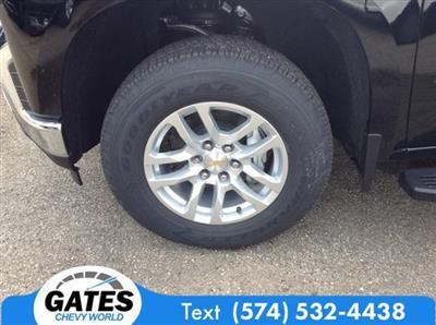 2020 Silverado 1500 Double Cab 4x4, Pickup #M6342 - photo 18