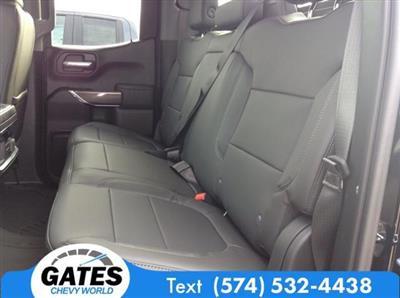 2020 Silverado 1500 Double Cab 4x4, Pickup #M6342 - photo 7
