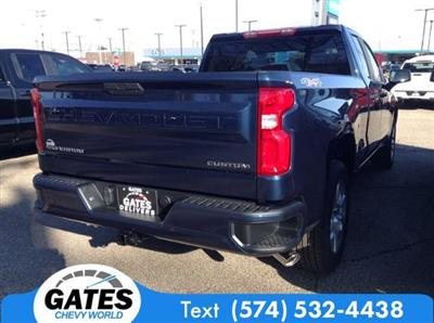 2020 Silverado 1500 Double Cab 4x4, Pickup #M6364 - photo 4