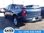 2020 Silverado 1500 Double Cab 4x4, Pickup #M6364 - photo 2